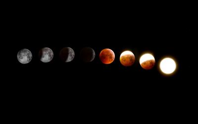 Diagrama lunar: una herramienta de autoconocimiento