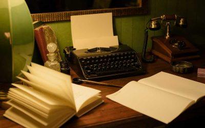 La escritura automática